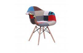 Кухонные стулья: купить Кресло Salex FB Wood Patchwork